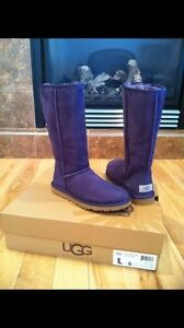 New in box authentic women's Ugg boots