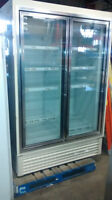 Coolers and freezers commercial(used)