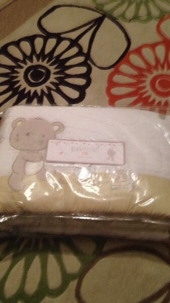 Baby's bedding set