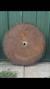 2 Buzz Saw Blades  London Ontario image 3