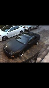 300ZX Twin Turbo LHD (faite une offre)