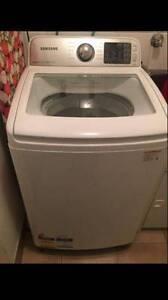 Can deliver, As new Samsung 8 kg top loader washing machine Parramatta Parramatta Area Preview