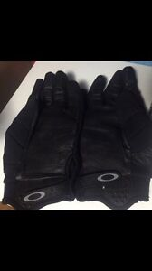Oakley forces gloves Kitchener / Waterloo Kitchener Area image 2