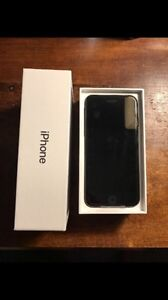 iPhone 7 bell 32 gig