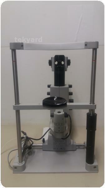 CARL ZEISS  SL 130  SLIT LAMP % (225618)