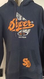 Superdry Hoodie size XS