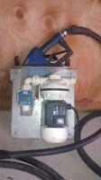 suzzara blue DEF pump, $300 OBO
