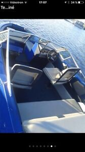 Glastron 16,5 open deck inboard deal for the price Gatineau Ottawa / Gatineau Area image 3
