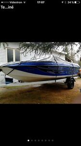 Glastron 16,5 open deck inboard deal for the price Gatineau Ottawa / Gatineau Area image 1