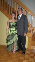 Robe de soirée, robe de bal, robe chic