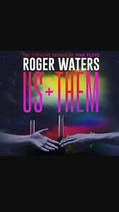 Roger Waters SECTION 103 Centre Videotron