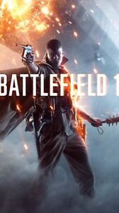 Looking to buy Battlefield 1 for PS4