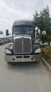 2008 KENWORTH T660 (Motor Warrantee)