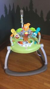 Fisher price forest friends jumper