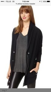 Aritzia Wilfred Rousseau Sweater