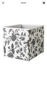 ikea drona storage boxes
