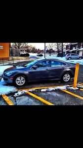 Mazda 6, Accident free. New brakes, tires and battery! Cheap!