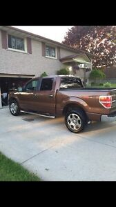 2011 FORD F150 XLT XTR Kitchener / Waterloo Kitchener Area image 4