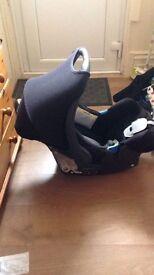 Bri tax car seat