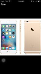 iPhone 6s16.gb