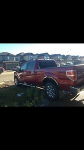 Ford f150 ecoboost 2013