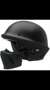 Bell Rogue motorcycle helmet. BRAND NEW