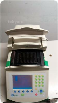 Bio-rad Icycler Thermal Cycler Pcr System 233544