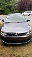 2013 Volkswagen Jetta Trendline + Sedan