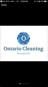 Need a cleaning company? Look no more! Kitchener / Waterloo Kitchener Area image 1