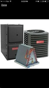 Furnace heating system services and installation 514-618-9891. West Island Greater Montréal image 2