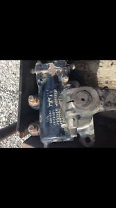 T800 Steering Box for sale