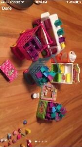 Shopkins from all seasons and accessories!