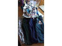 Boys 1.5-2 clothes