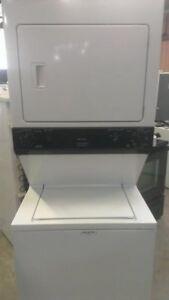 Washer Dryer Laundry Centers Energy Efficient DURHAM APPLIANCES