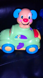 Excellent condition baby/toddler toy Kitchener / Waterloo Kitchener Area image 1