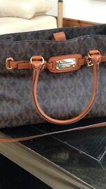 Genuine Micheal kors handbag