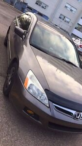 2007 Honda Accord Se Mint condition