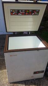 Small Chest Freezer -Free Delivery
