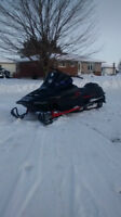 Polaris Indy 650 Want Gone!