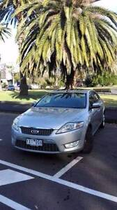 Ford Mondeo Diesel, sunroof, leather, heated seats and much more Elwood Port Phillip Preview