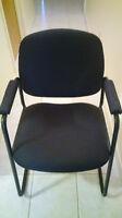 chaise pour salle de réception