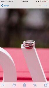 NEW PRICE!!!! Beautiful wedding set St. John's Newfoundland image 1