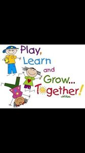 Strathroy in home daycare has openings! London Ontario image 1