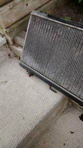 radiator for toyota tecel Kitchener / Waterloo Kitchener Area image 3