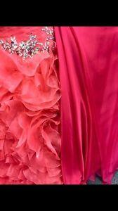 Grad dress, NEED GONE ASAP!  .... St. John's Newfoundland image 3