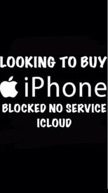 Wanted iPhones and Samsungs