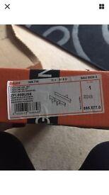 Blum orgaline drawer dividers 600mm drawer