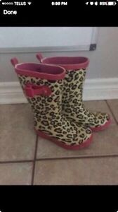 The Children's Place Rain Boots