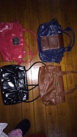 Fiorelli bags