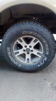 Cooper Discover  265/75R16    AT3